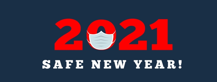 Safe New Year 2021